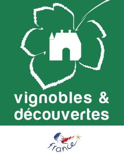 Vignobles & découverte - label national
