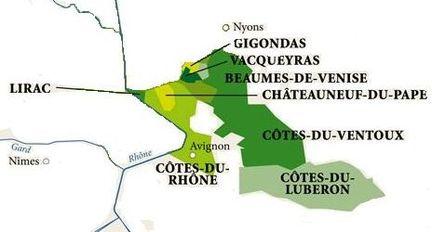 Toutes informations relatives aux f tes de la vigne du - Office de tourisme chateauneuf du pape ...