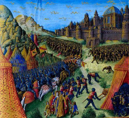 http://abbaye-saint-hilaire-vaucluse.com/images_croisades/Siege_de_Jerusalem_1099_Sebastien_Mamerot.jpg