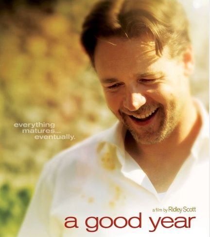 A Good Year - Ridley Scott - 2006